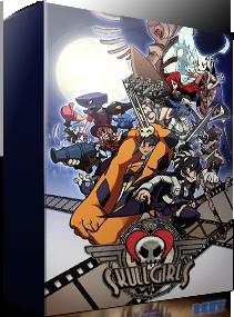 Skullgirls Steam Key GLOBAL - 3