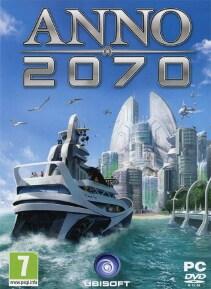 Anno 2070 Ubisoft Connect Key GLOBAL - 1