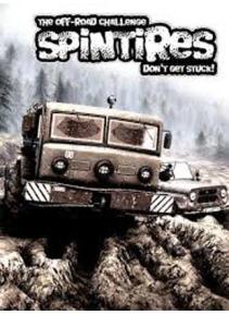 Spintires Steam Key GLOBAL - 1
