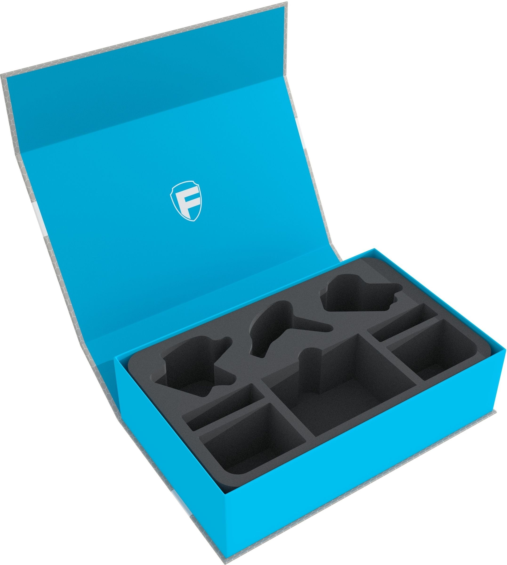 Feldherr - Pudełko na magnes na bandę Rippa's Snarlfangs (WHU) - 1