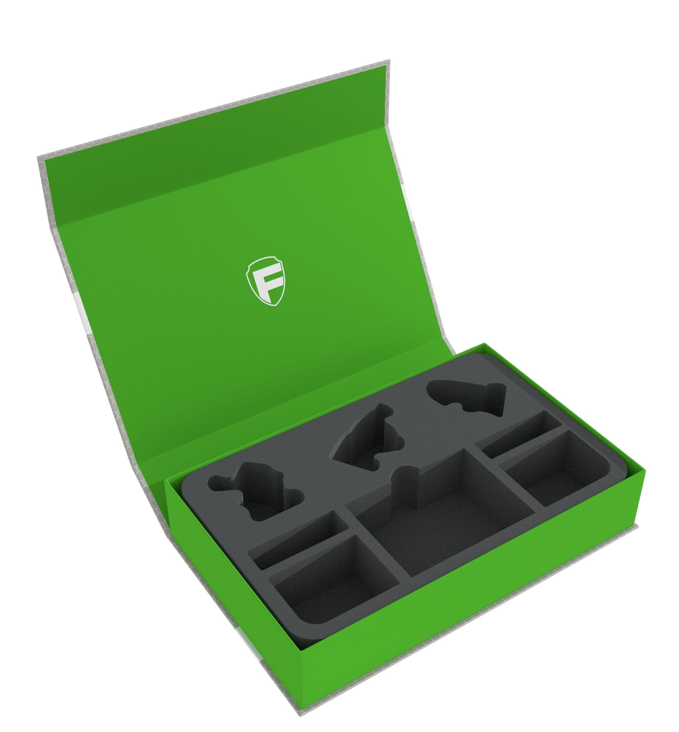 Feldherr - Pudełko na magnes na bandę Ironsoul's Condemnors (WHU) - 1