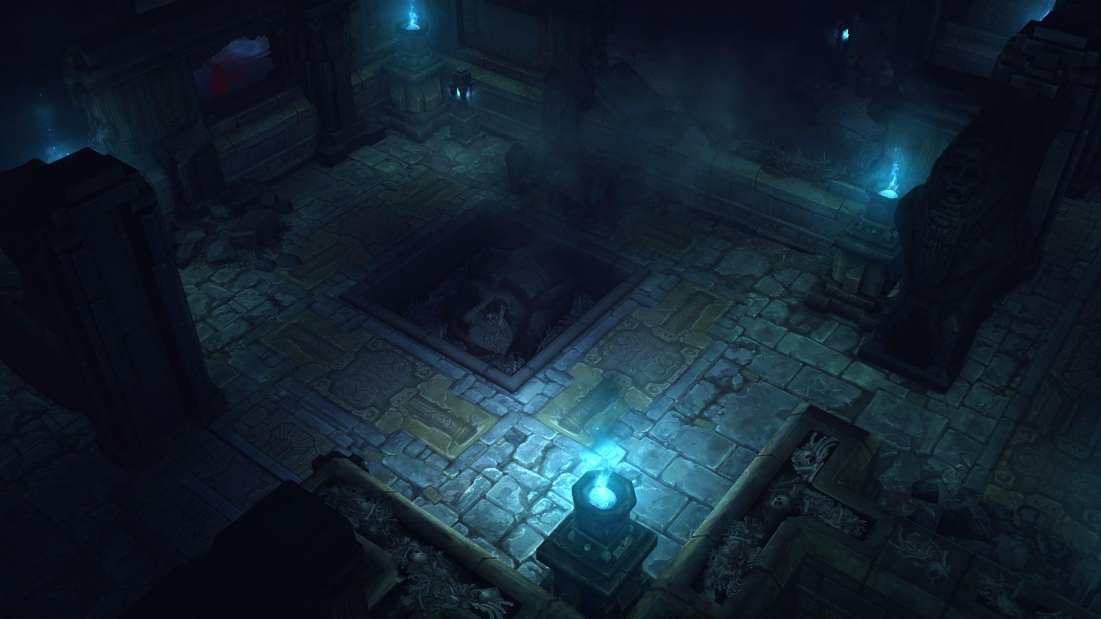 Diablo 3: Reaper of Souls – Collector's Edition (PC) - Battle.net Key - GLOBAL - 3