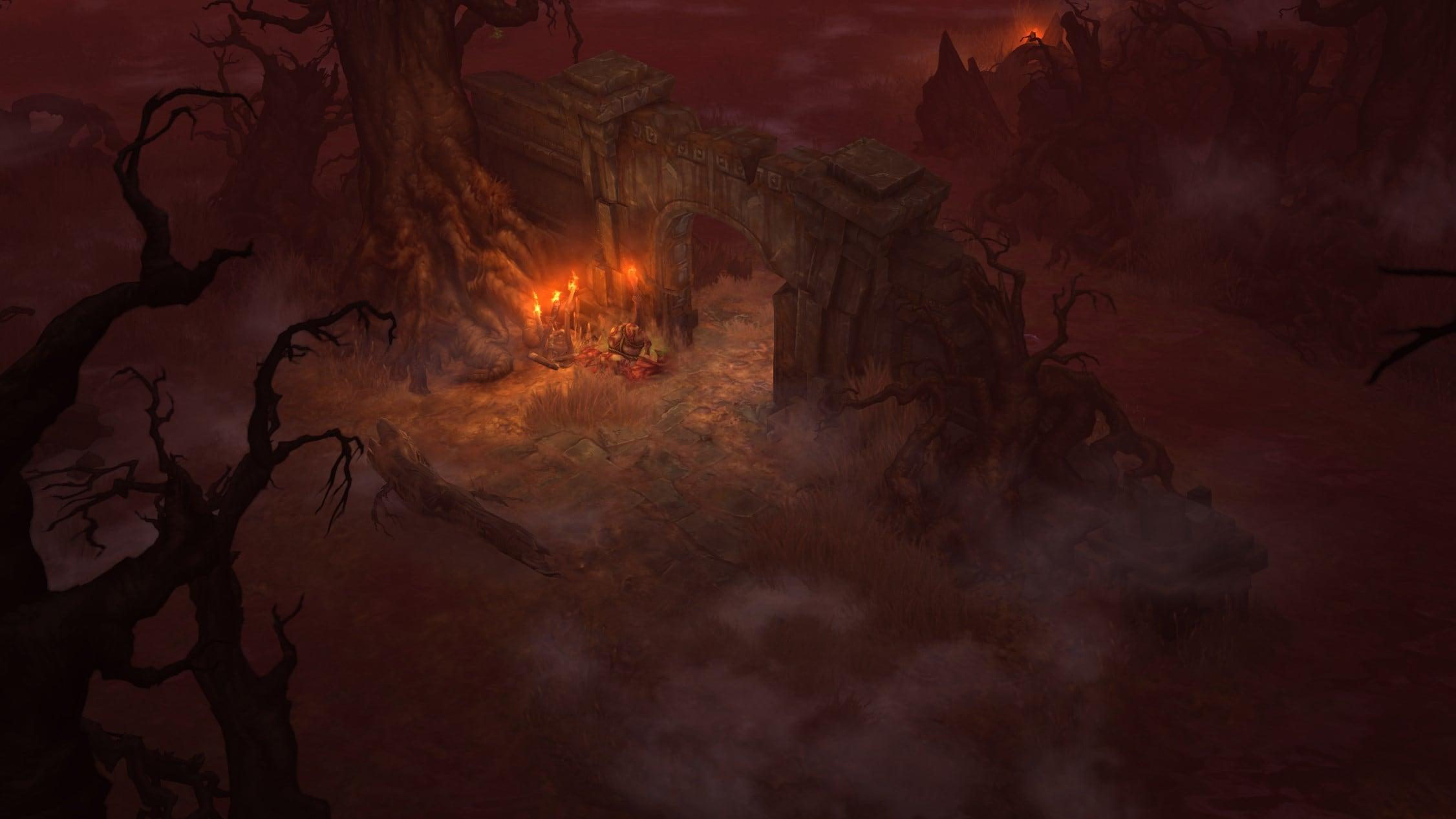 Diablo 3: Reaper of Souls – Collector's Edition (PC) - Battle.net Key - GLOBAL - 2
