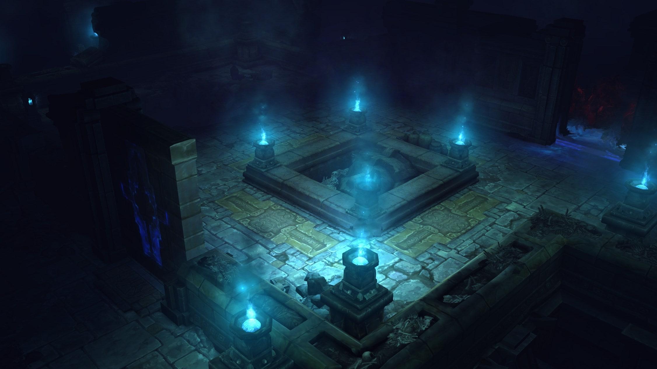 Diablo 3: Reaper of Souls – Collector's Edition (PC) - Battle.net Key - GLOBAL - 4