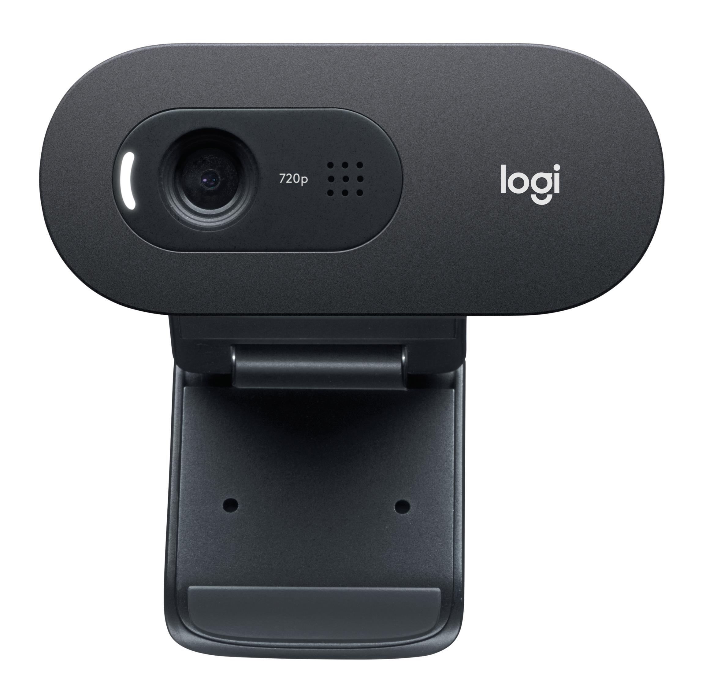 Logitech C505 HD Webcam - 2