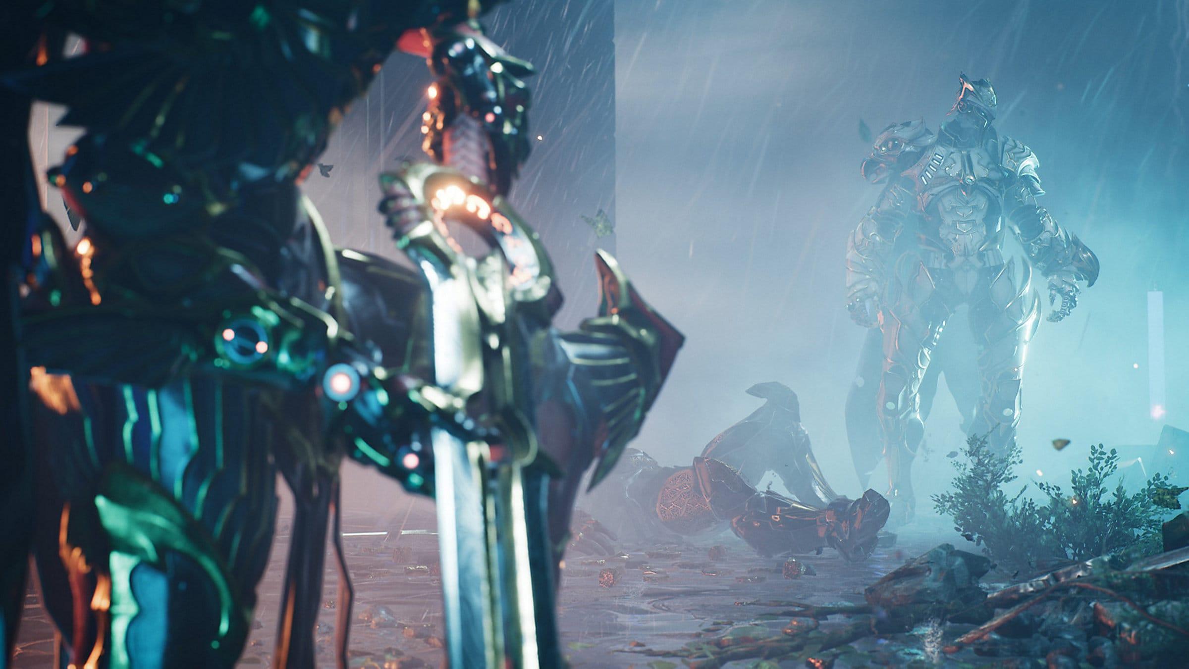 Godfall (PC) - Epic Games Key - GLOBAL - 4
