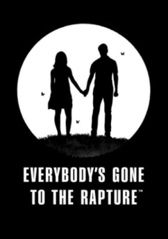 Everybody's Gone to the Rapture Steam Gift GLOBAL - 1