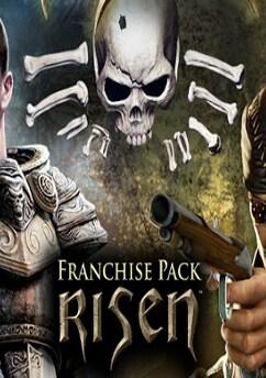 Risen Franchise Pack Steam Key GLOBAL - 1