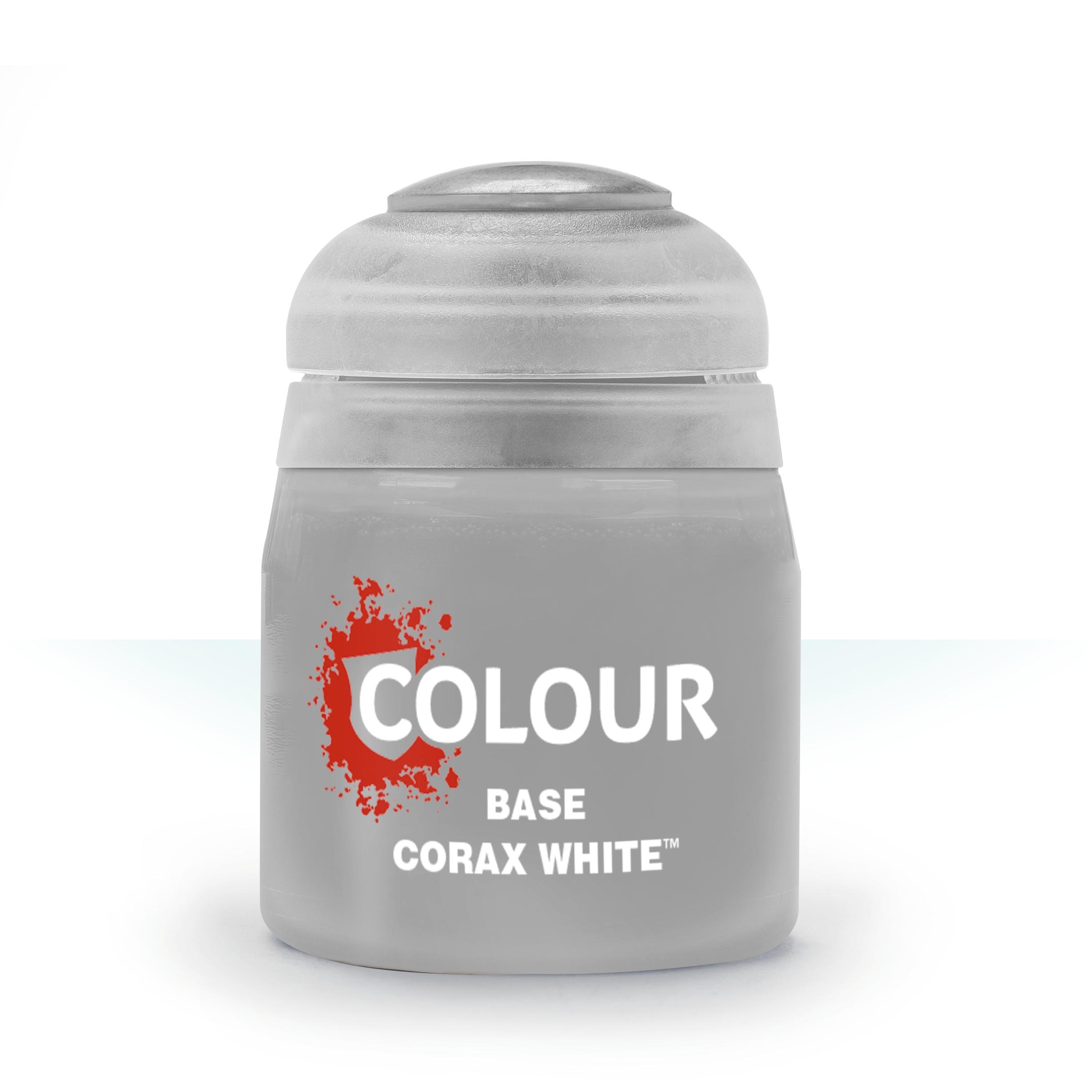 Citadel Base Corax White (12ml) - 1
