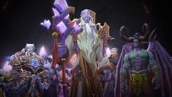 World of Warcraft Time Card Prepaid 60 Days - Battle.net Key - EUROPE - 3
