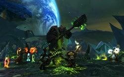 World of Warcraft Time Card 30 Days Battle.net EUROPE - 4
