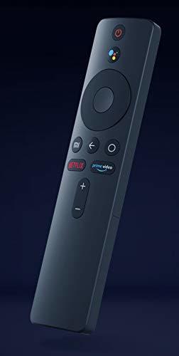 Xiaomi Mi Box S TV 4K Android - Black - 2