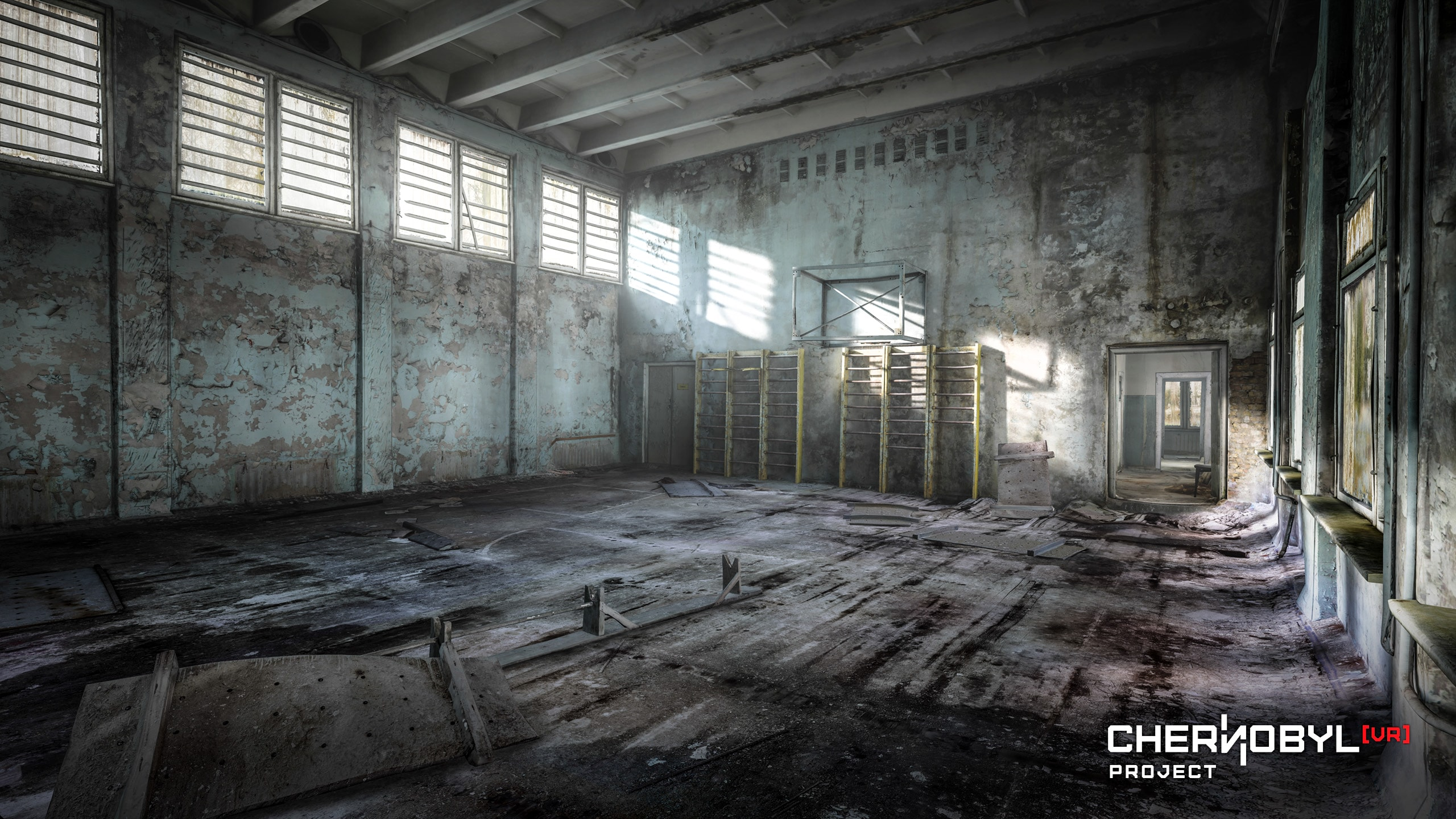 Chernobyl VR Project Steam Key GLOBAL - 2