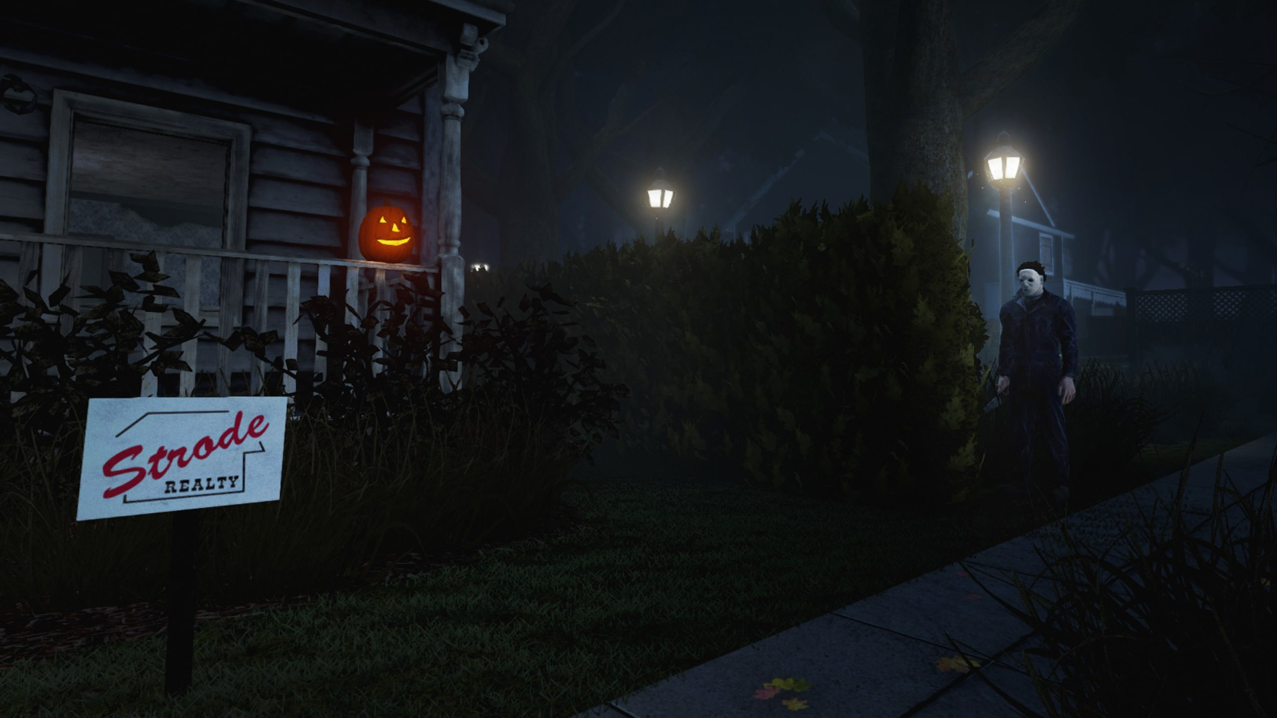 Dead by Daylight - The HALLOWEEN Chapter Steam Key GLOBAL - 4