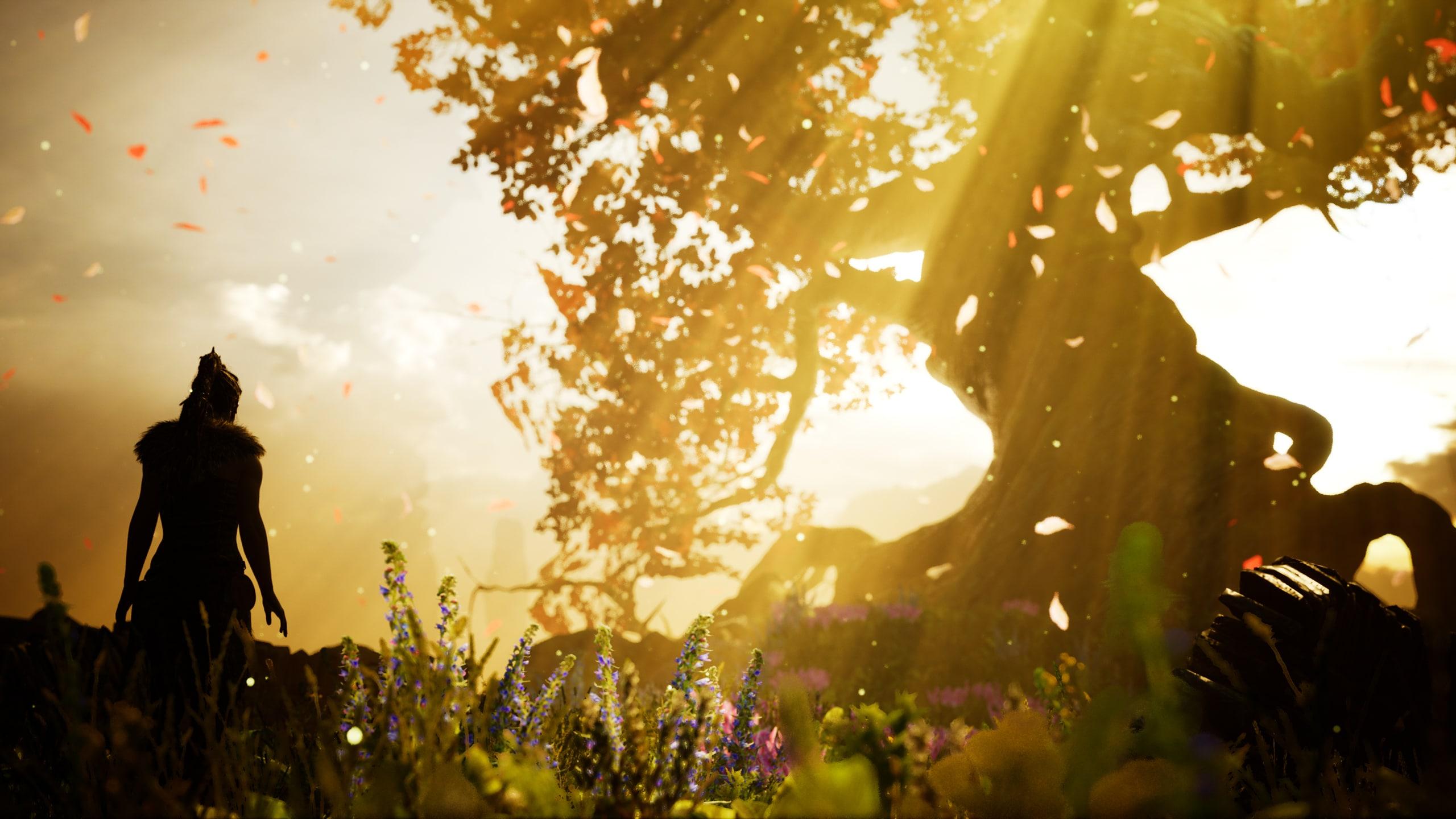 Hellblade: Senua's Sacrifice Steam Key GLOBAL - 4