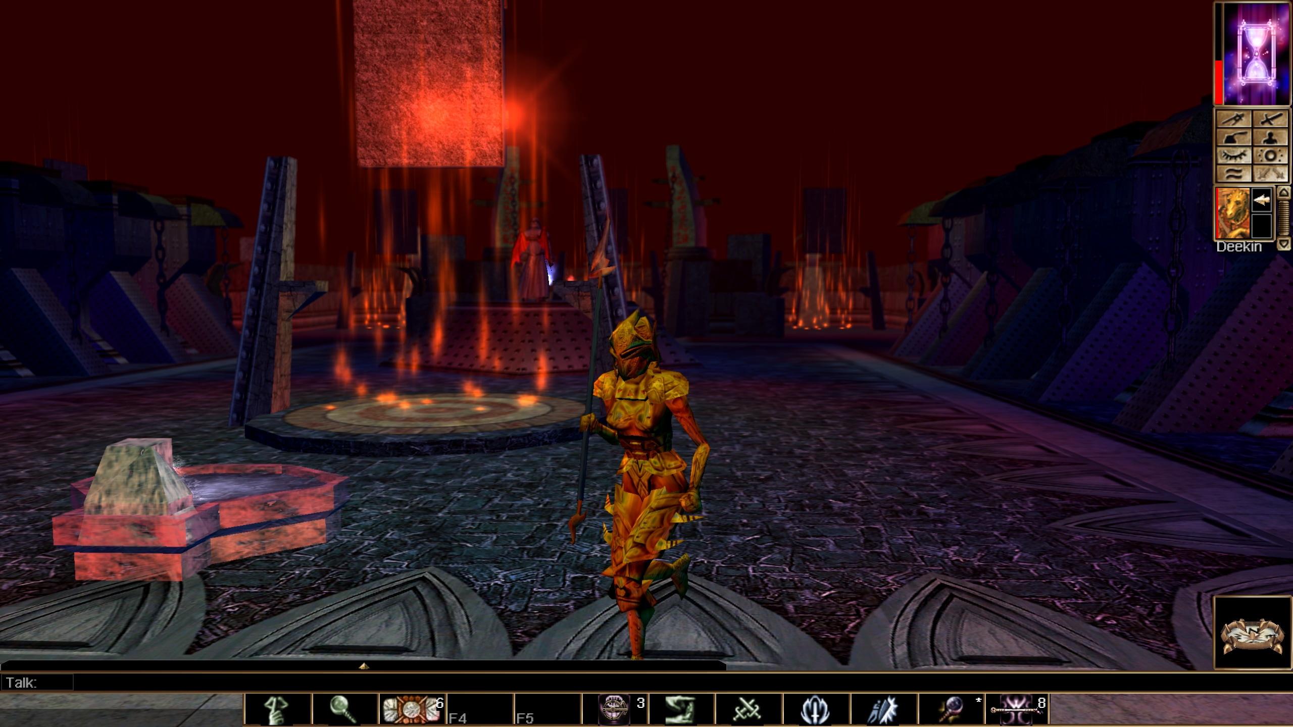 Neverwinter Nights: Enhanced Edition Steam Key GLOBAL - 4