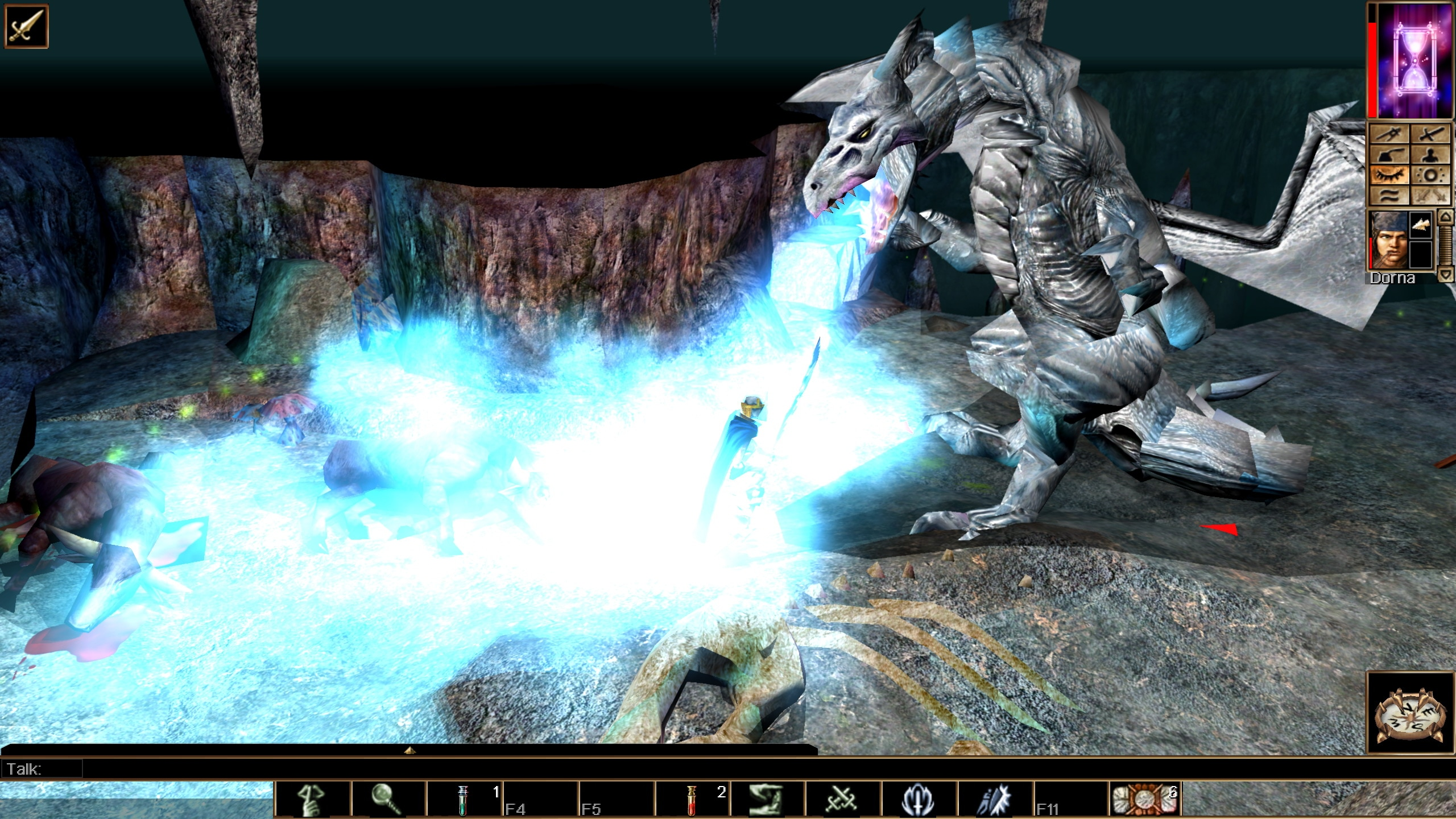 Neverwinter Nights: Enhanced Edition Steam Key GLOBAL - 3