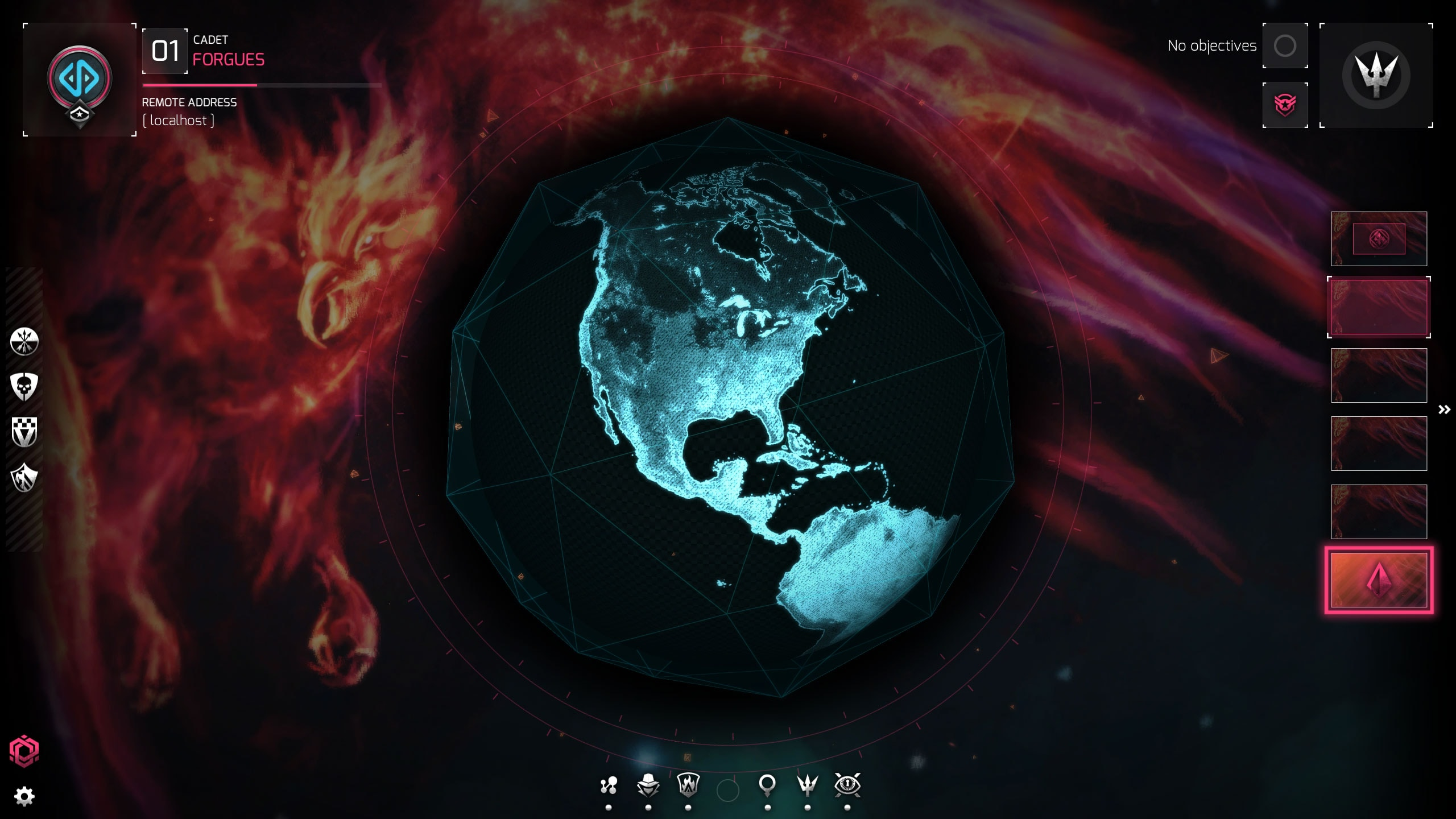 NITE Team 4 Steam Key GLOBAL - 3