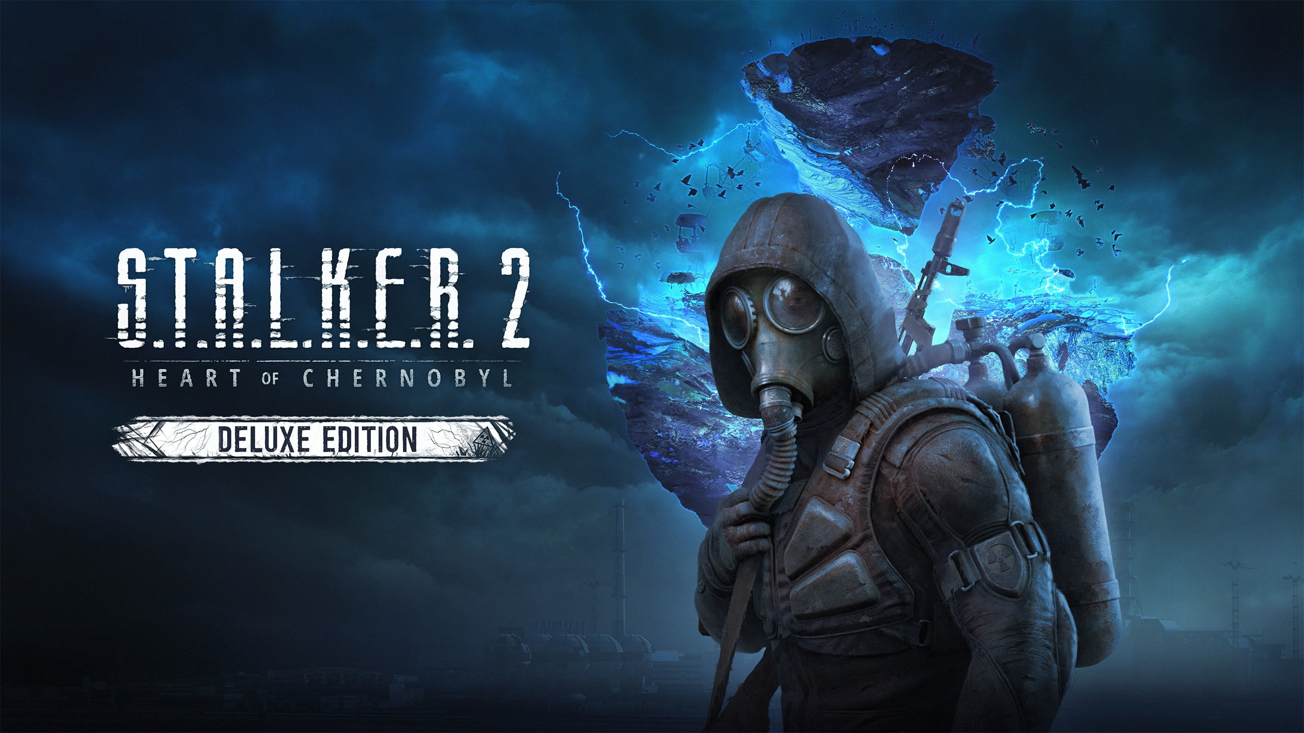 S.T.A.L.K.E.R. 2: Heart of Chernobyl | Deluxe Edition (PC) - Steam Gift - GLOBAL - 1