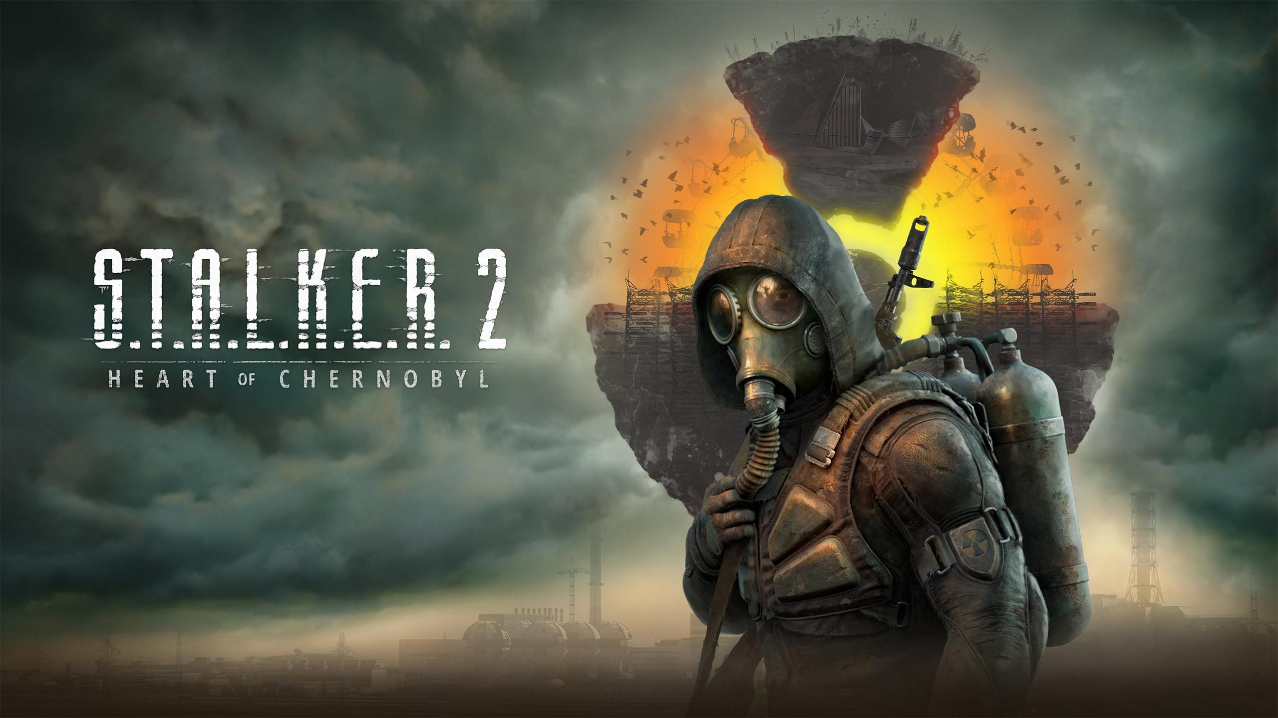 S.T.A.L.K.E.R. 2: Heart of Chernobyl (PC) - Steam Gift - EUROPE - 1