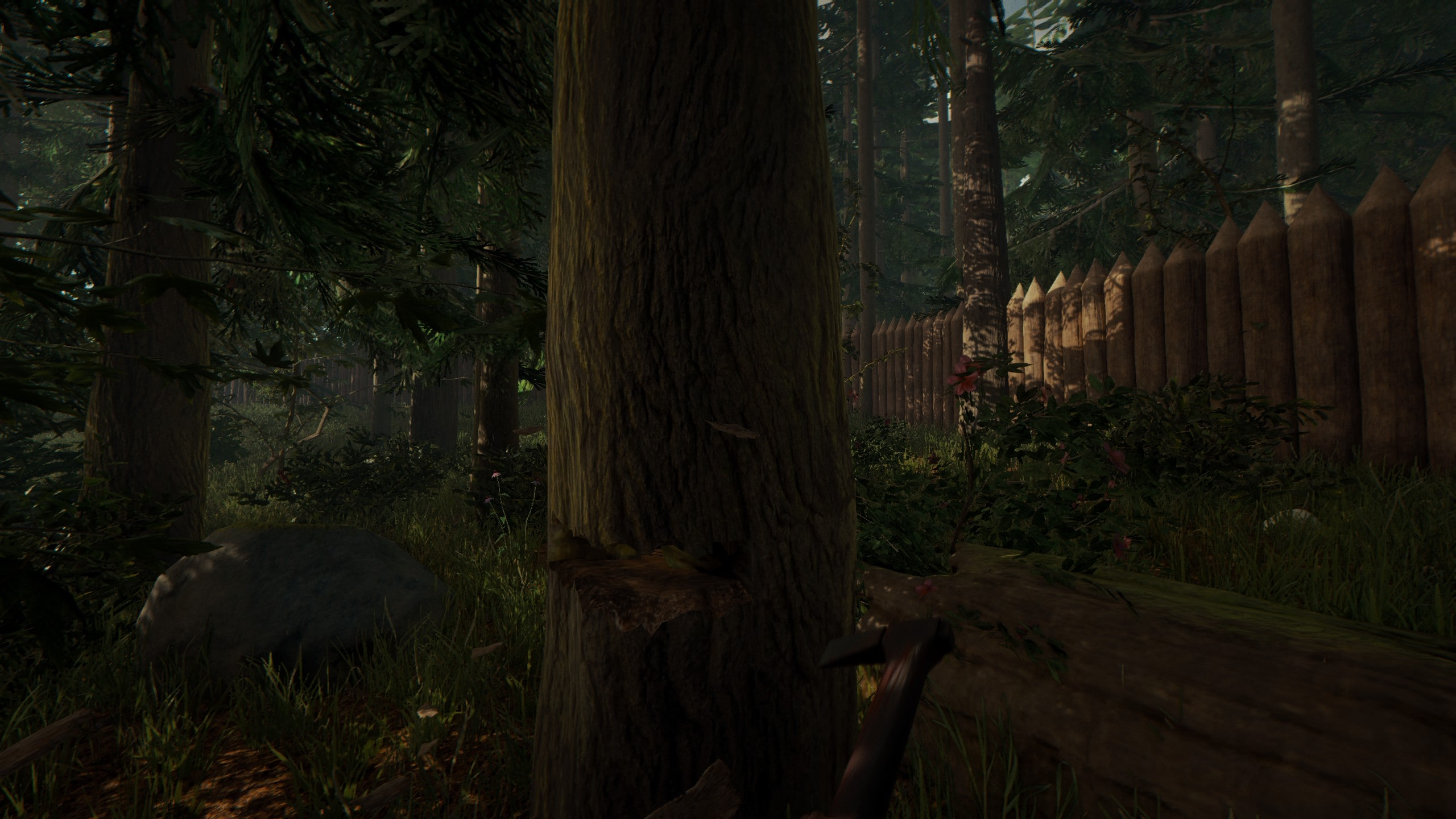 The Forest (PC) - Steam Key - GLOBAL - 2