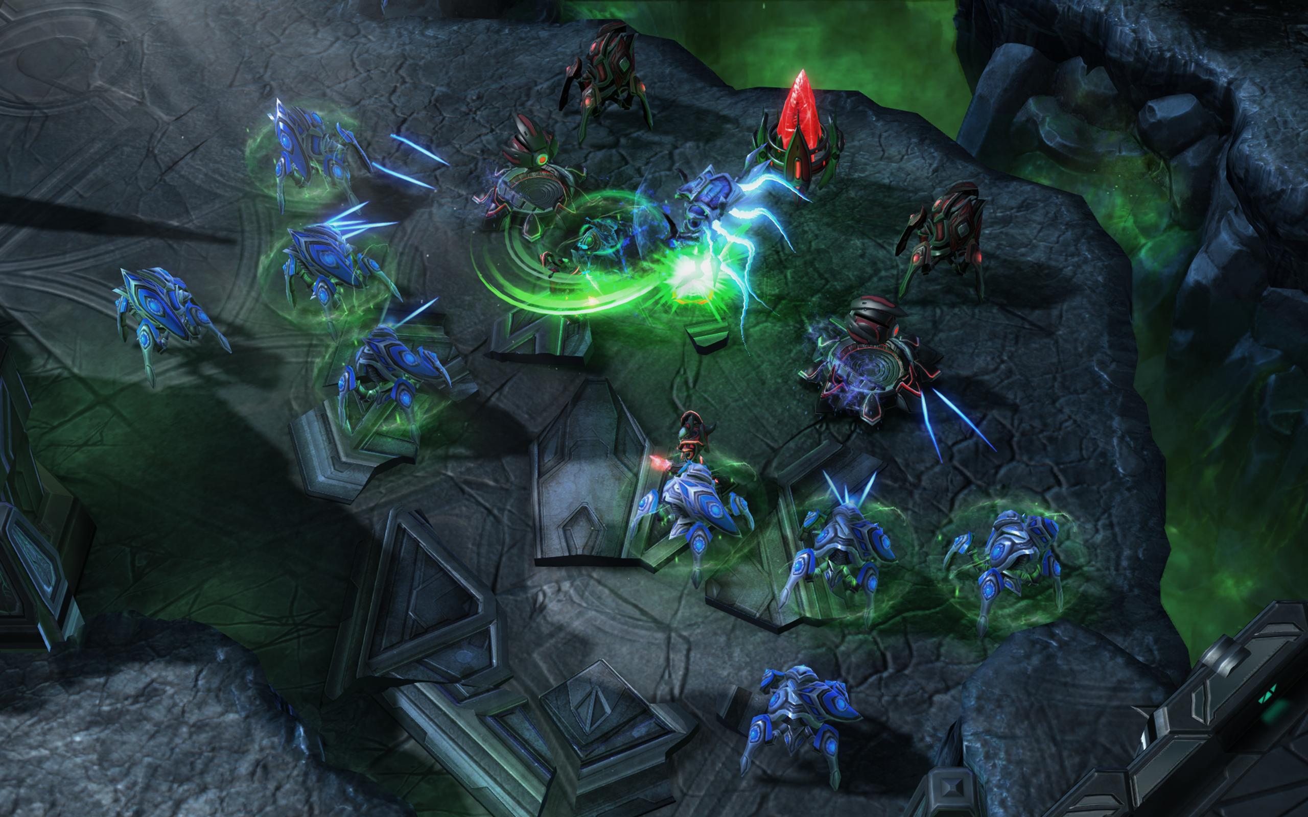 StarCraft 2: Legacy of the Void Battle.net Key GLOBAL - 3