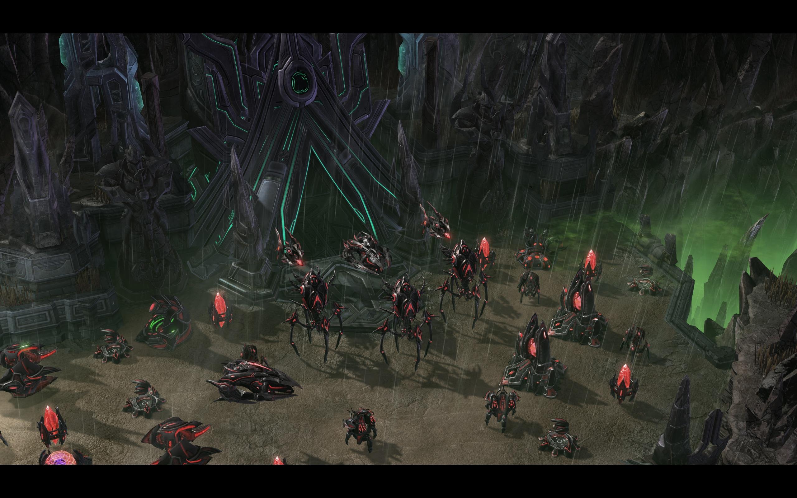 StarCraft 2: Legacy of the Void Battle.net Key GLOBAL - 4