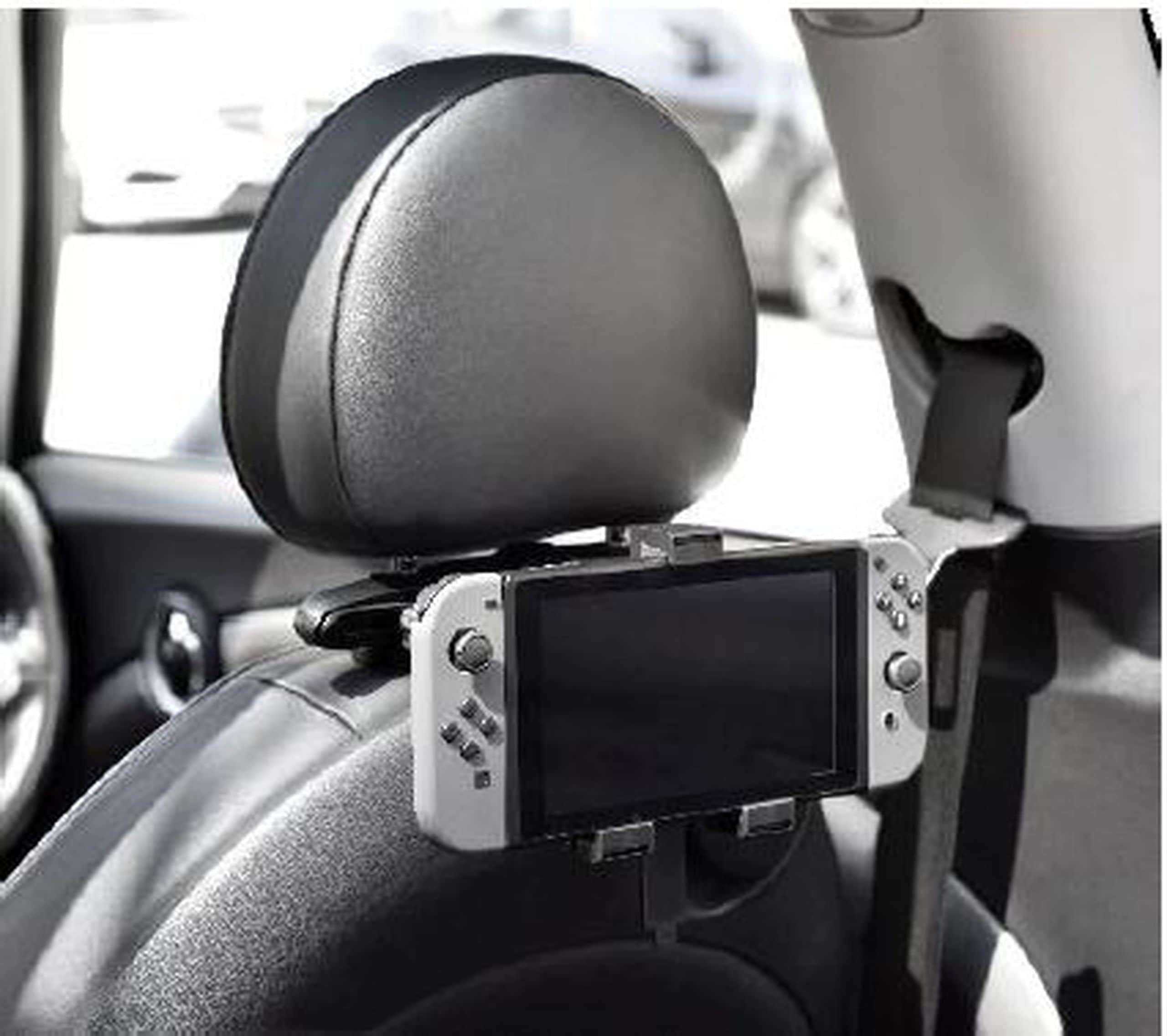 Snakebyte Seat:Mount Nintendo Switch Black - 3
