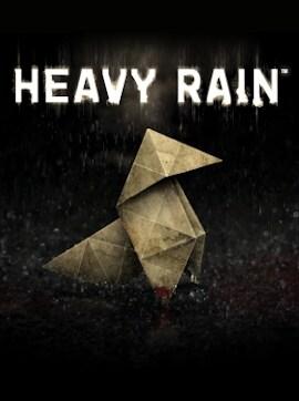 Heavy Rain (PC) - Steam Key - GLOBAL - 1
