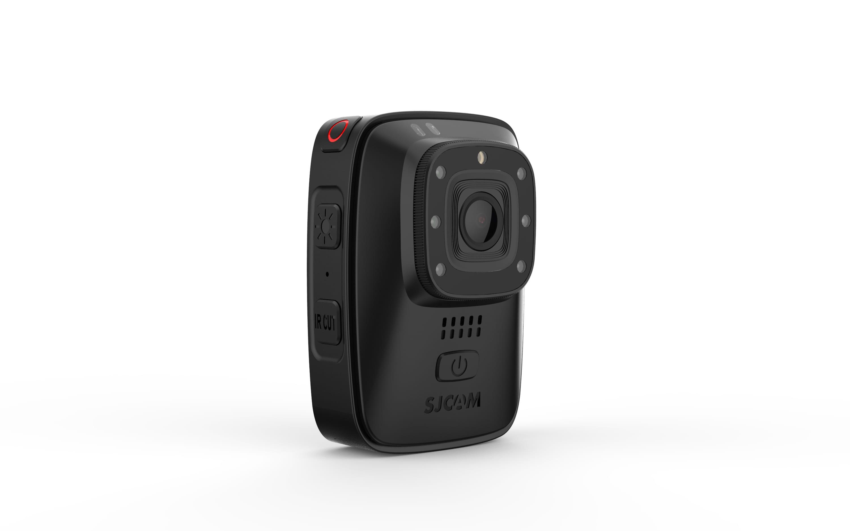SJCAM A10 Body Camera - The Best Wearable Multi-use Recorder - 3