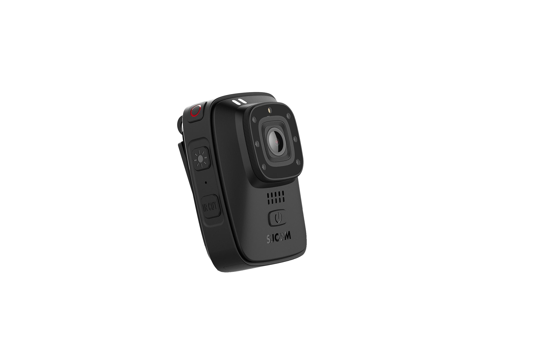 SJCAM A10 Body Camera - The Best Wearable Multi-use Recorder - 2