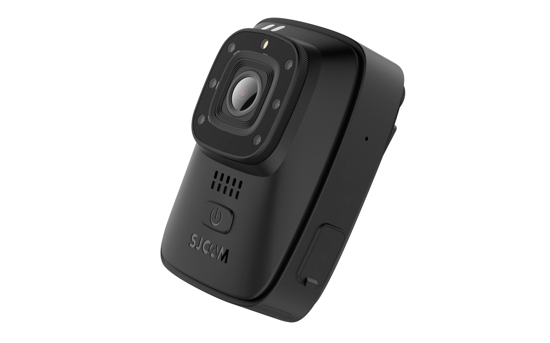 SJCAM A10 Body Camera - The Best Wearable Multi-use Recorder - 1