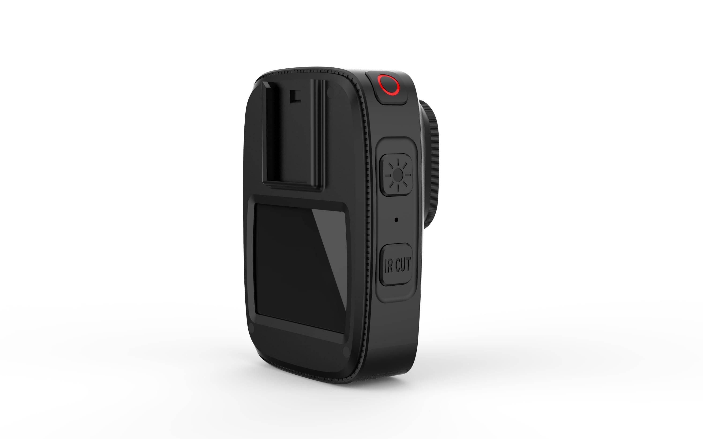 SJCAM A10 Body Camera - The Best Wearable Multi-use Recorder - 5