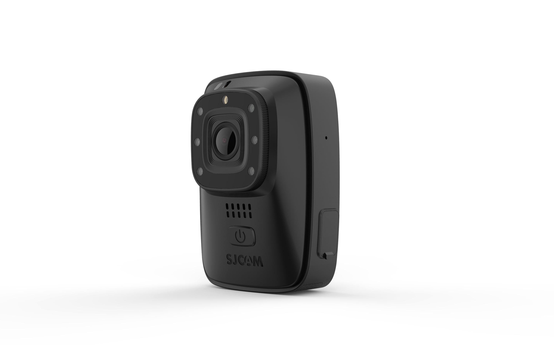 SJCAM A10 Body Camera - The Best Wearable Multi-use Recorder - 4