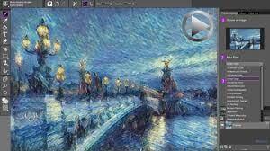 Corel Painter Essentials 7 (PC) - Corel Key - GLOBAL - 2