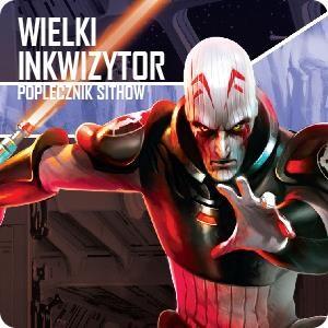 SW - IMPERIUM ATAKUJE - WIELKI INKWIZYTOR - 1