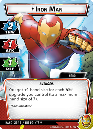 Marvel Champions: The Card Game - 3