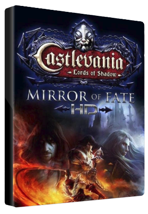 Castlevania: Lords of Shadow – Mirror of Fate HD Steam Key GLOBAL - 2