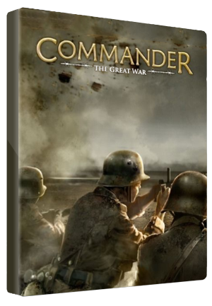 Commander: The Great War Steam Key GLOBAL - 1
