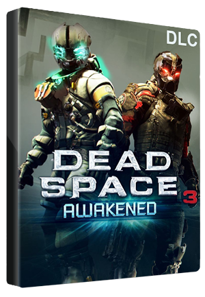 Dead Space 3 - Awakened Origin Key GLOBAL - 1