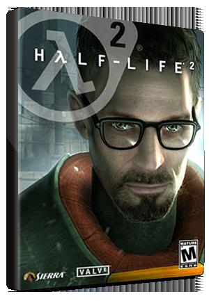 Half-Life 2 Steam Key GLOBAL - 2