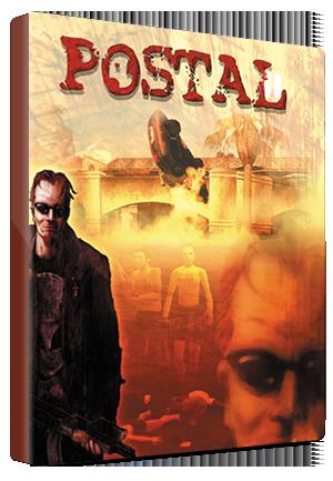 Postal Steam Key GLOBAL - 1