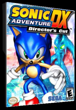 Sonic Adventure DX Steam Key GLOBAL - 1