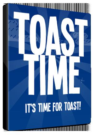 Toast Time Steam Key GLOBAL - 1