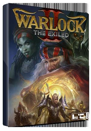 Warlock 2: the Exiled Steam Key GLOBAL - 1