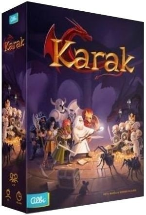 Karak - 1