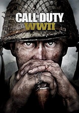 Call of Duty: WWII Steam Key GLOBAL - 1