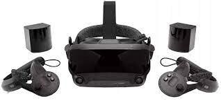 Zestaw Valve Index VR Kit - 1