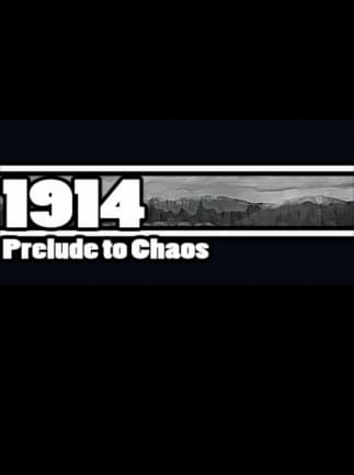 1914: Prelude to Chaos Steam Key GLOBAL - 1