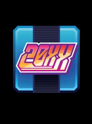 20XX Steam Key GLOBAL - 1